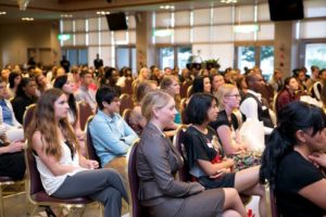 Sisterhood in business: Supporting each other's success