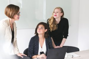 5 Tips to Support Female Founder in Business
