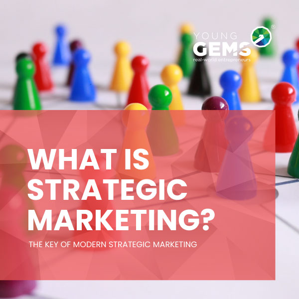 What is Strategic Marketing