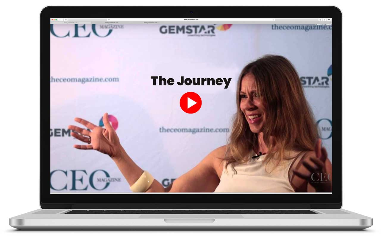 Introduction to Gemstar Technology - Your Business Expansion Partner